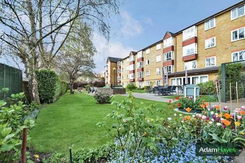 1 bedroom retirement property for sale - Kingsway, North Finchley , N12