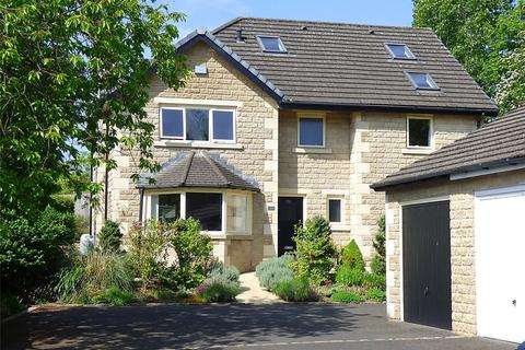 4 bedroom detached house for sale - Lowerfold, Great Harwood, Lancashire, BB6