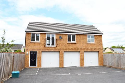 2 bedroom flat to rent - Jubilee Road, Peasedown St John, Bath, BA2