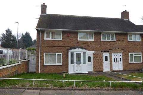 3 bedroom semi-detached house to rent - Bushwood Road, Birmingham, B29 5AP