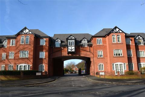 2 bedroom apartment to rent - Woodholme Court, Gateacre, Liverpool, L25