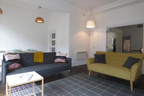 2 bedroom apartment to rent - Edmund Street, Birmingham