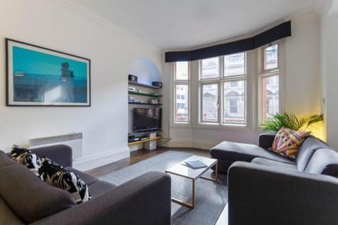 2 bedroom apartment to rent - 104 Edmund Street