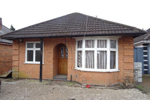 2 bedroom detached bungalow for sale - Horse Shoes Lane, Sheldon