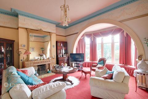 6 bedroom detached house for sale - Plains Road, Nottingham
