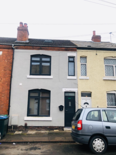 6 bedroom terraced house to rent - Hartlepool Road, Coventry
