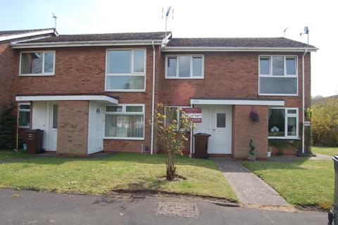2 bedroom maisonette to rent - Rowood Drive, Solihull B92