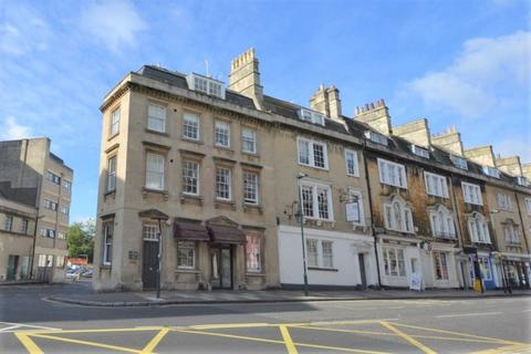 2 bedroom apartment to rent - St. James's Parade, Bath