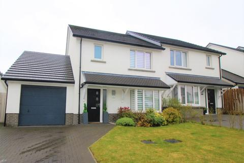 3 bedroom semi-detached villa to rent - Kingswells, Aberdeen AB15