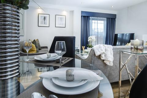 1 bedroom apartment to rent - Mabgate House, Leeds