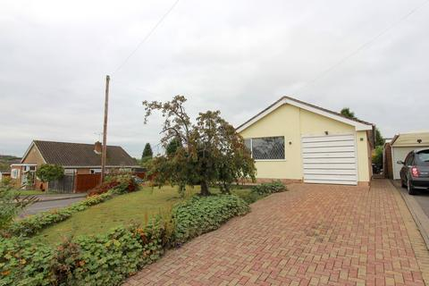 2 bedroom detached bungalow to rent - St Helens Way, Allesley, Coventry
