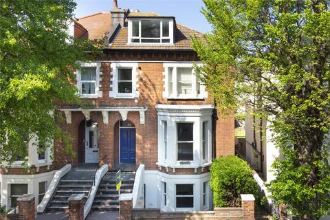 3 bedroom apartment for sale - Clarendon Villas, Hove, East Sussex, BN3