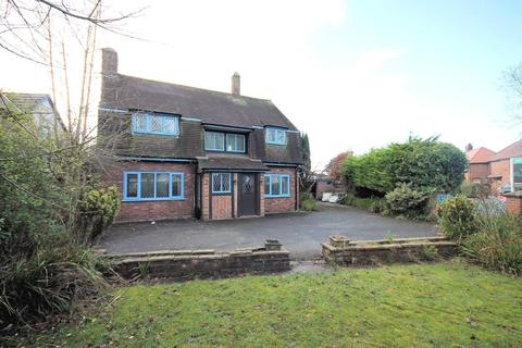3 bedroom house for sale - Hulme Lane, Lower Peover