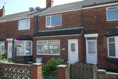 2 bedroom house to rent - Mayville avenue, HULL HU8