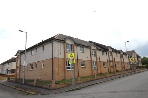 2 bedroom flat to rent - Connelly Place, Motherwell ML1