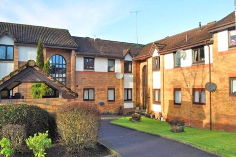 2 bedroom apartment to rent - The Paddock, Busby