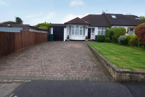 2 bedroom semi-detached house for sale - Myrtle Close, East Barnet, Herts, EN4