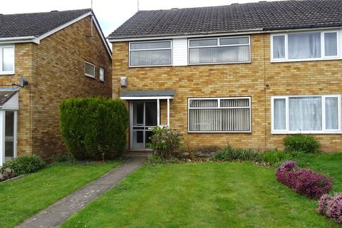 4 bedroom terraced house to rent - Lichen Green, Cannon Park, Coventry, West Midlands, CV4