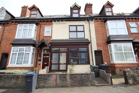 5 bedroom terraced house for sale - Cavendish Road, Birmingham, West Midlands, B16
