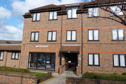 1 bedroom retirement property for sale - Merton Court, Castleview Gardens, North Ilford IG1