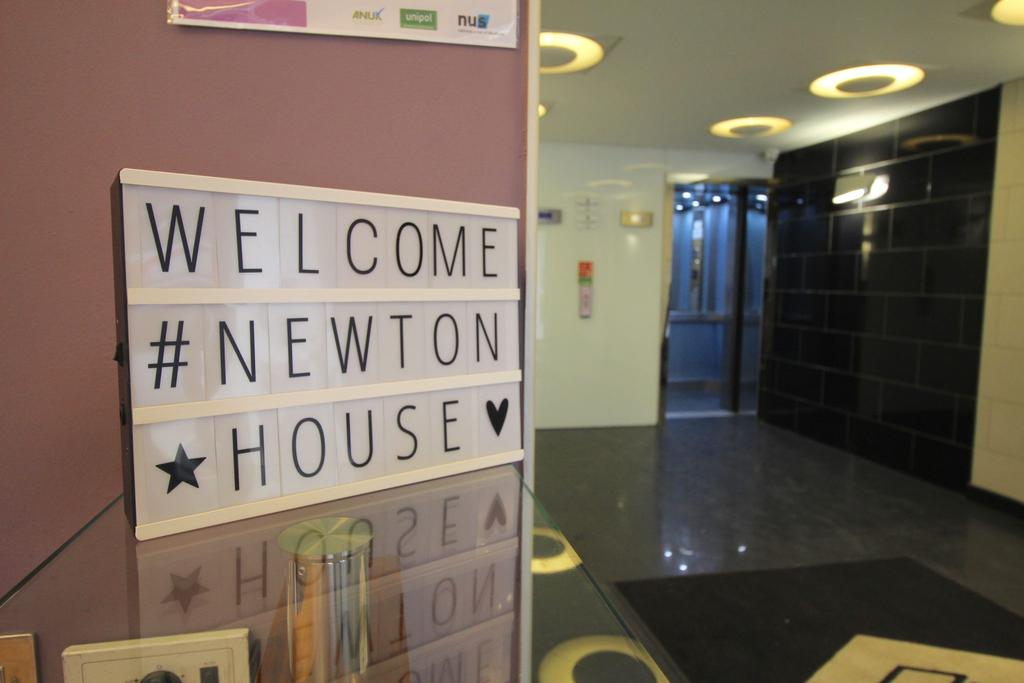 Welcome to Newton House