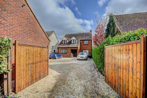 4 bedroom detached house for sale - Thame Road, Chinnor