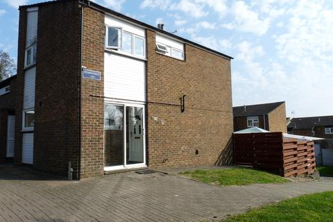 2 bedroom end of terrace house for sale - Edenbridge