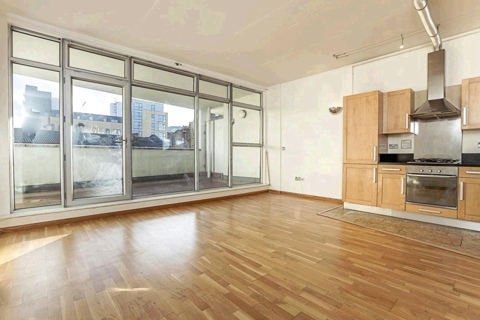 1 bedroom apartment to rent - Ability Plaza Arbutus Street, Haggerston, London, E8