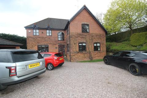 4 bedroom detached house to rent - Poynt Chase, Worsley