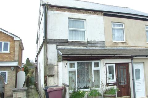2 bedroom semi-detached house for sale - New Street, Newton