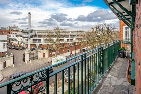 3 bedroom apartment to rent - St Johns Wood Court, St Johns Wood Road, St John's Wood, NW8
