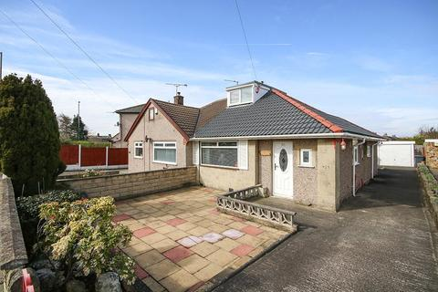 3 bedroom semi-detached bungalow for sale - Kings Road, Wrose, Bradford, BD2