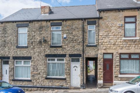 3 bedroom terraced house for sale - Norris Road, Hillsborough, S6 4QR - Accommodation Over The Passageway