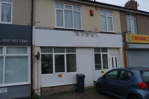 1 bedroom flat to rent - 1 bedroom Ground Floor Flat in Brislington