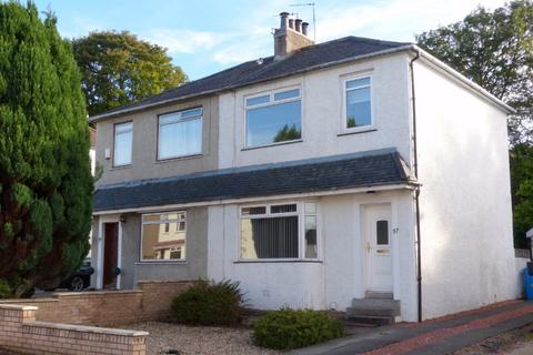 2 bedroom semi-detached house to rent - Orchard Park Avenue, Giffnock, Glasgow, G46 7BQ