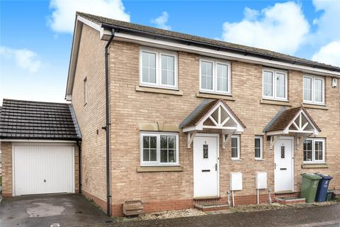 2 bedroom semi-detached house for sale - Sherwood Place, Headington, Oxford, OX3
