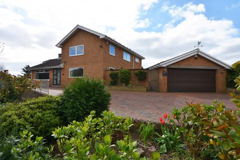 4 bedroom detached house for sale - Hallams Lane, Chilwell, NG9 5FH