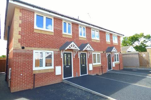 2 bedroom semi-detached house to rent - Charminster, Bournemouth