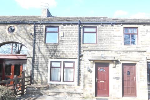 2 bedroom cottage for sale - Harrop Farm, Lane Side, Wilsden BD15