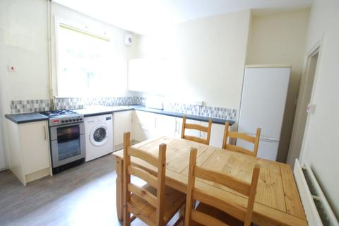 4 bedroom end of terrace house to rent - Heavygate Road, Crookes