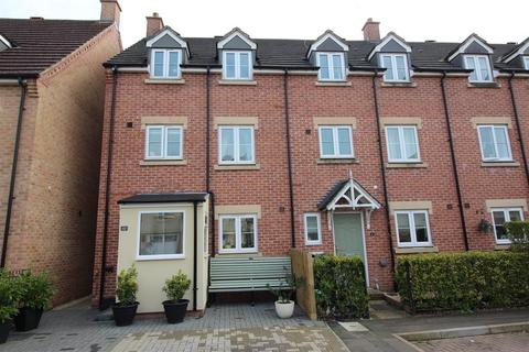 4 bedroom townhouse for sale - Laddon Mead, Yate, Bristol, BS37 7NG