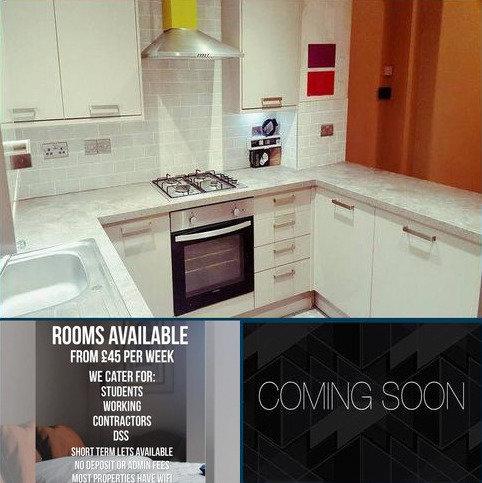4 bedroom house share to rent - Osborne Avenue
