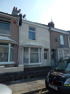 2 bedroom terraced house to rent - Victory Street, Keyham, Plymouth PL2