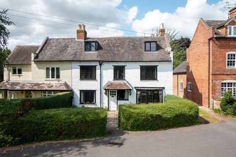 4 bedroom cottage for sale - Alderminster, Stratford-upon-Avon