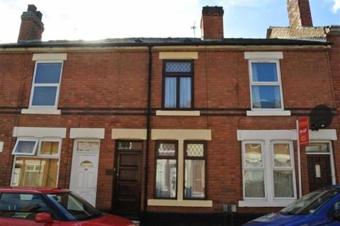 3 bedroom house share to rent - Howe Street, Derby DE22