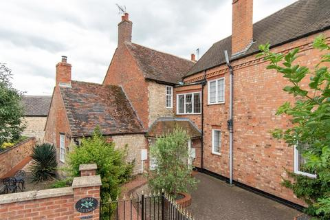 2 bedroom cottage for sale - Chestnut Close, Ettington, Warwickshire