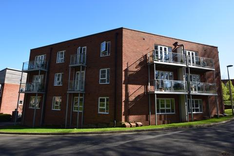 2 bedroom flat for sale - Furze Court, Exeter, EX4