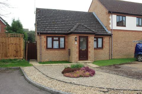 2 bedroom semi-detached bungalow for sale - Pound Lane, Bugbrooke, Northampton NN7 3RH