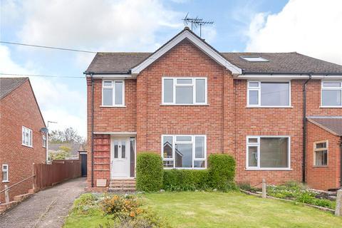 3 bedroom house for sale - Higher Kings Avenue, Exeter, Devon, EX4