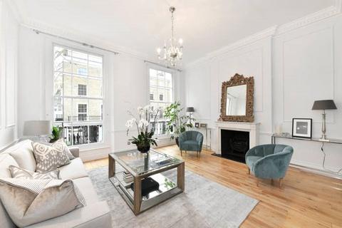 4 bedroom semi-detached house for sale - Albion Street, London, W2